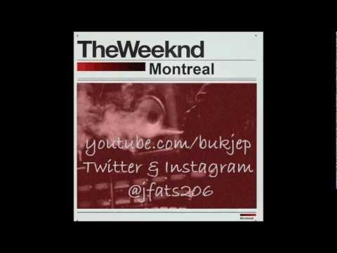 The Weeknd - Montreal (Acoustic)