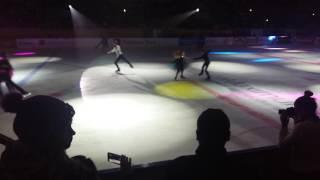 Ледовое Рок Шоу сцена 7