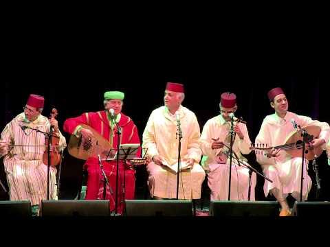 Musiques - L'art judéo-marocain