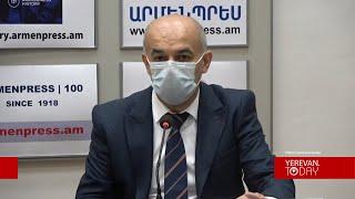Թուրքական ակտիվությունը մեր ուղղությամբ բացառվում է․ Վահրամ Պետրոսյան