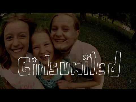 #GIRLSUNITED // Bibi & Tina //