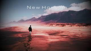 """Luke Garcia - """"Chapter II: New Horizon"""" EP"""