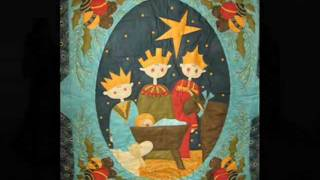 Nativity Collection ~ International Christmas Scenes