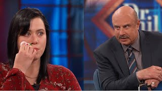 Dr. Phil To Guest: 'You're Not Reading The Room'
