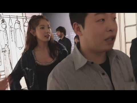 170621 박신혜 Park Shin Hye at CHANEL Mademoiselle Prive Exhibition 朴信惠