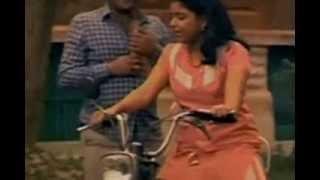 Hot Heroine hot wet scene from telugu movie