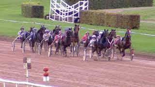 Vidéo de la course PMU PRIX DE BALE