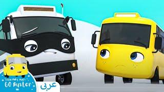اغاني اطفال | كليب معركة كرات الثلج | اغنية بيبي | ليتل بيبي بام | Arabic Kids Songs | Baby Songs
