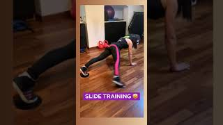 SLIDE TRAINING