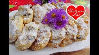 САМОЕ ТВОРОЖНОЕ печенье как СЫРНИКИ! Быстро и просто!
