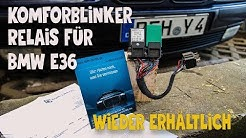 Bmw E36 Blinker Sicherung