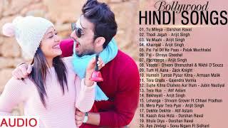 Best bollywood romantic songs of 2019 |Best love songs | best indian romantic songs -2019