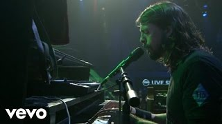 Foo Fighters - Home (Nissan Live Sets At Yahoo! Music)