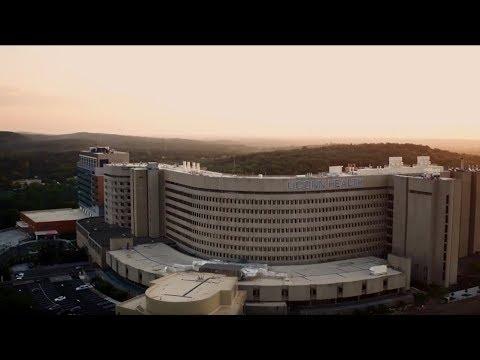 UConn Health Sizzle Reel