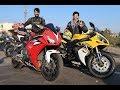 OGGY F RIDING MY CBR 1000RR !!   Mumbai to Lonavala