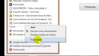 Remover Delta Search do Google Chrome