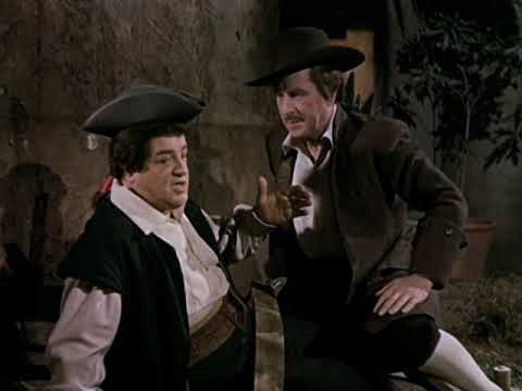 Download Abbott and Costello Meet Captain Kidd (1952)- Pirates and Ladies
