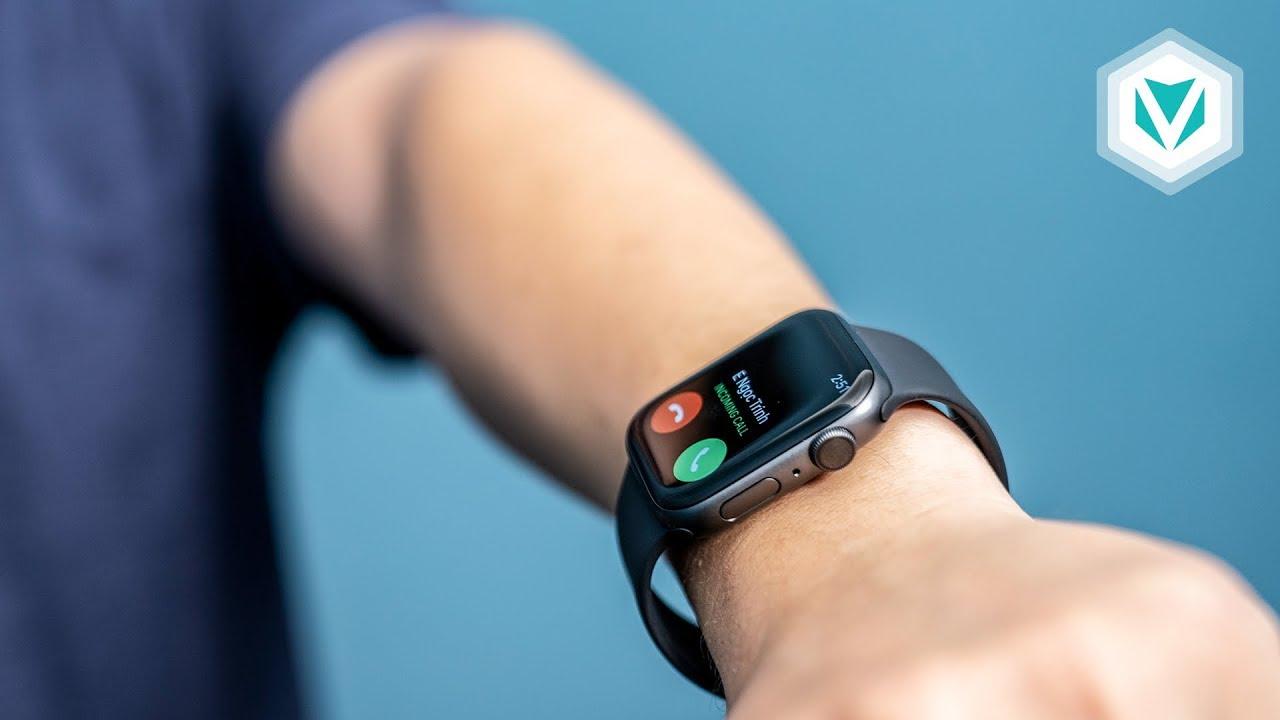 Trải nghiệm THẬT về Apple Watch