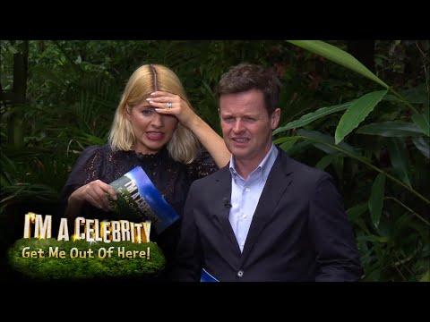 PREVIEW: Emily Gets Bitten by a Snake In 'Viper Pit' | I'm A Celebrity...Get Me Out Of Here!