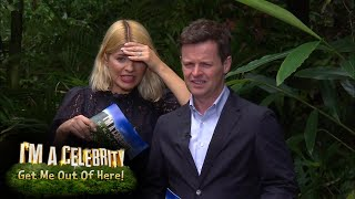 PREVIEW: Emily Gets Bitten by a Snake In 'Viper Pit' | I'm A Celebrity... Get Me Out Of Here!