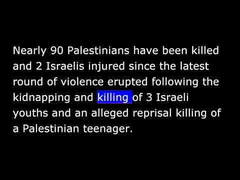 VOA news for Friday, July 11th, 2014 from YouTube · Duration:  5 minutes 56 seconds