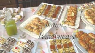 Repeat youtube video حلويات مغربية  الكيك ج 4