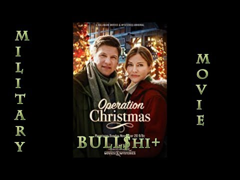 Get Read For Some Holiday Movie Bull$hi!