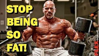 Stop Being So Fat with Stan Efferding