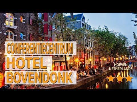 Conferentiecentrum Hotel Bovendonk