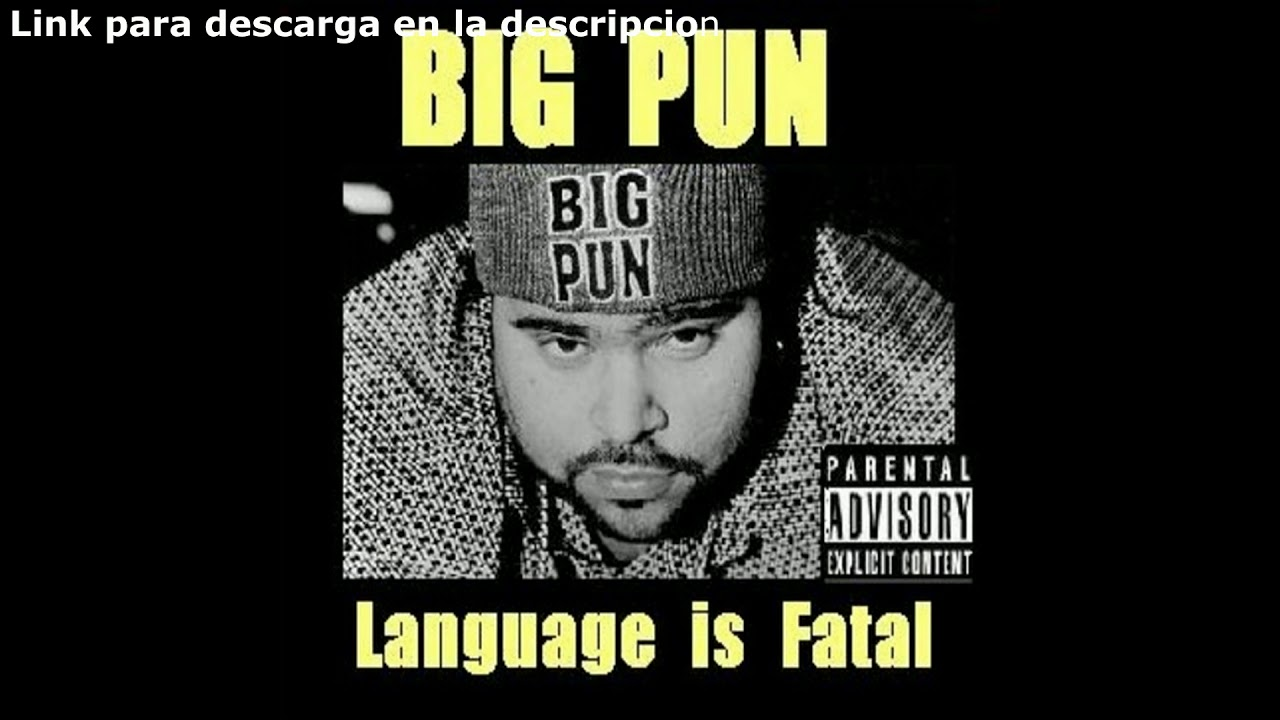 Brave in the heart big pun featuring terror squad song | brave in.