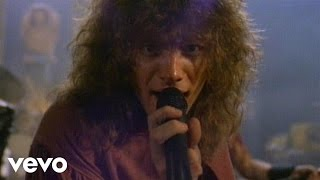 Bon Jovi - Runaway (Official Music Video)