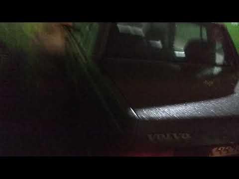 Volvo 760 наконец-то жива