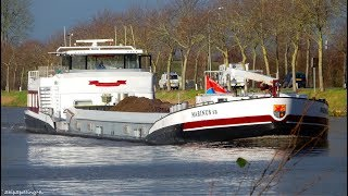 'MARINUS sr'(520HP) Spotted on a Peaceful Easy day in #Groningen - #910NL ?