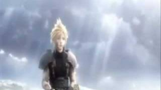 Triumph In The Skies by Eason Chan- Final Fantasy