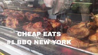 Video Cheap Eats New York: Best Roast BBQ Chinatown download MP3, 3GP, MP4, WEBM, AVI, FLV November 2017