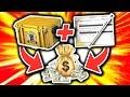 PROFITABLE GLOVE CASE TRADE UPS (CS GO Glove Case Trade Up Contract)