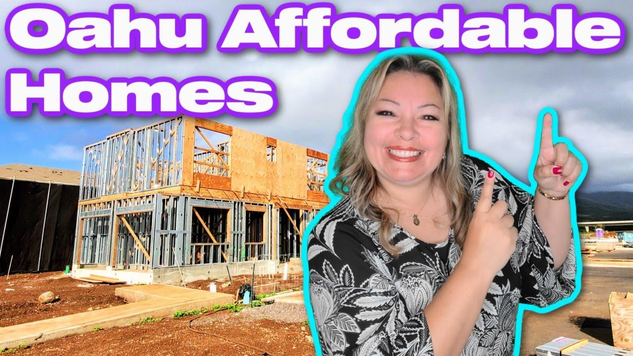 New Construction Homes Oahu | Kaikoi at Hoopili