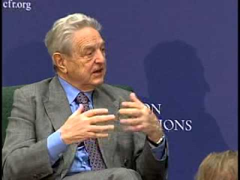 Global Economic Trends: The Credit Crunch: A Conversation with George Soros