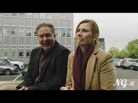The Bloopers || Holby City