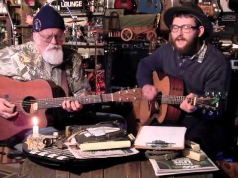 Ben Dunegan and Denny Garcia - Runnin'...