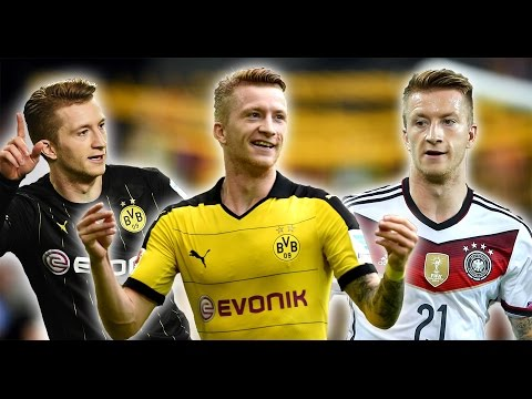 8 Things You Didn't Know About Marco Reus