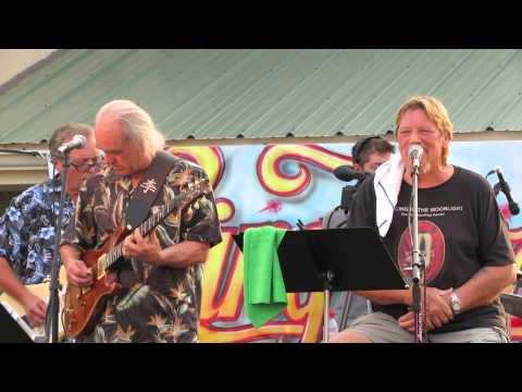 Dancin in the Moonlight • King Harvest Reunion in Olcott, NY on 71412