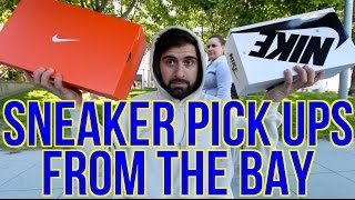 EXCLUSIVE NIKE BAY AREA SNEAKER PICK UP!!(Thanks For Watching Sneaker Heads! Hit that Thumbs up :) -Subscribe if you enjoyed: http://bit.ly/1LD9bht -Instagram: http://www.Instagram.com/QiasOmar ..., 2016-06-01T02:05:41.000Z)