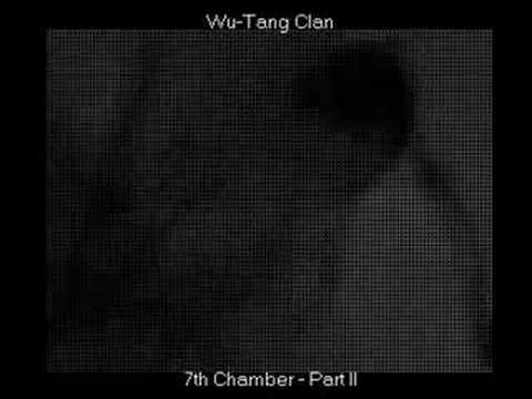 Wu-Tang Clan - 7th Chamber II