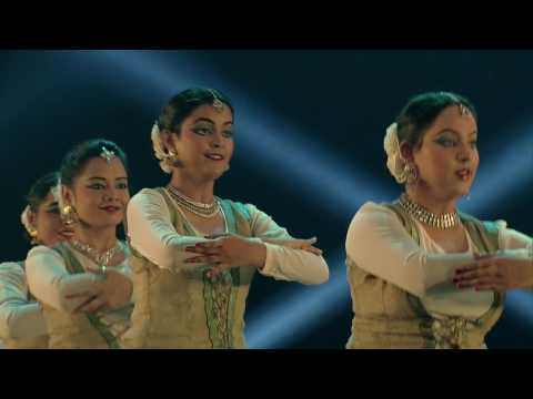 ABU International Dance Festival 2017: DD-India - Andaz-e- Raqs