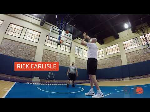 Watch the NBA Coaches in Action on eCoachBasketball