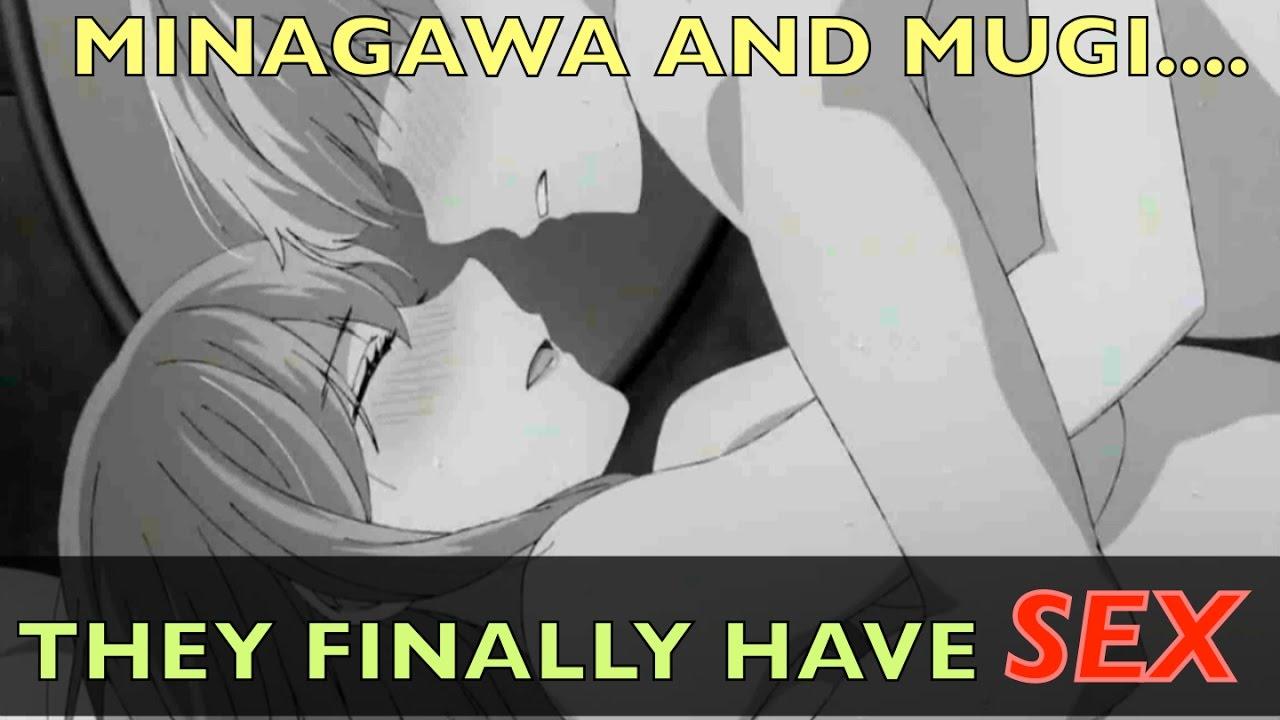 Kuzu No Honkai Episode 8 Anime Reaction & Review