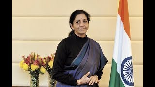 PM Modi's government being targeted by Congress, says Defence Minister Nirmala Sitharaman