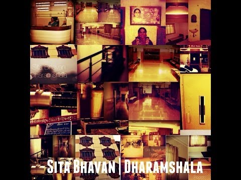 Sita Bhavan Introduction Video...