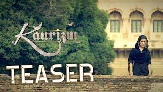Teaser | Kaurizm | Kaur B Feat. Bunty Bains | Full Song Coming Soon | Speed Records
